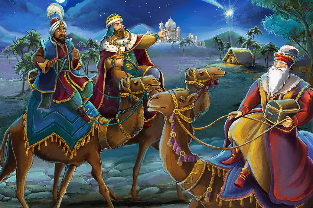 Heilige Drei Könige Datum