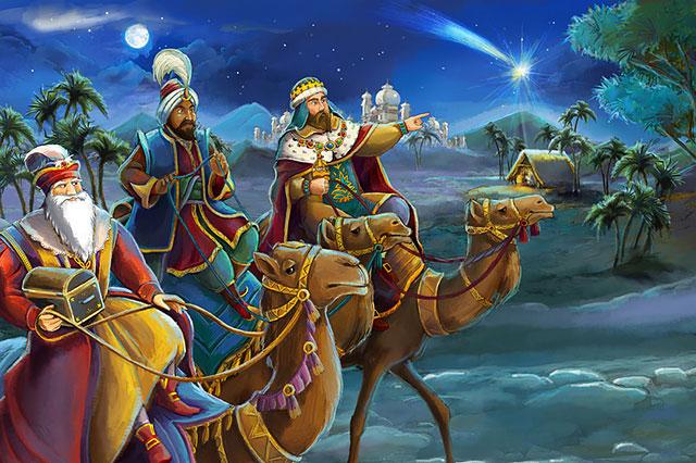 Heilige 3 Könige Feiertag Bundesländer